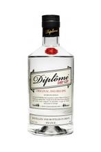 Diplome Dry Gin image