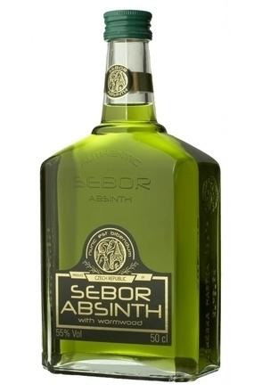 Sebor Absinthe image
