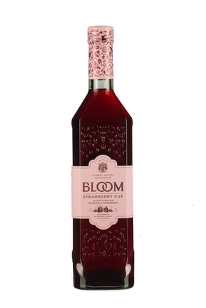 Bloom Strawberry Cup image
