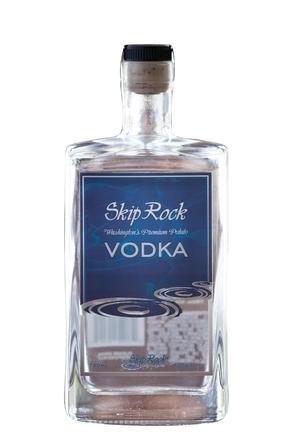 Skip Rock Vodka image