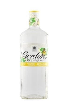 Gordon's Elderflower Gin image