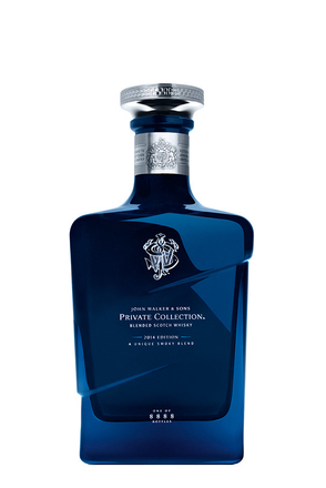 John Walker & Sons Private Collection 2014