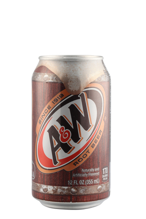 A&W Root Beer image