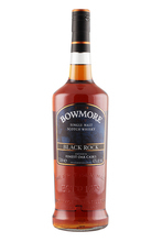 Bowmore Black Rock image