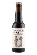 Anspach & Hobday Porter image