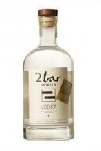 2bar Spirits Vodka image