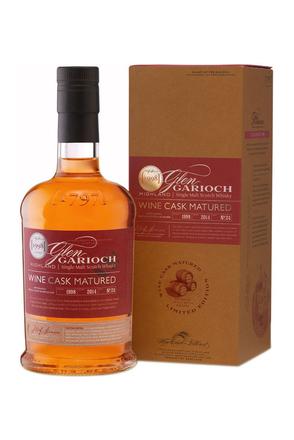Glen Garioch Wine Cask 1998 image
