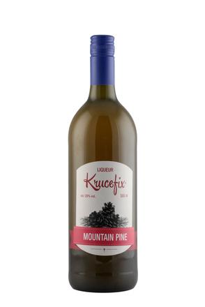 Krucefix Mountain Pine Liqueur image