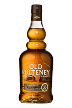 Old Pulteney 35 Year Old image