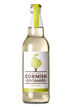 Cornish Orchards Pear Cider image