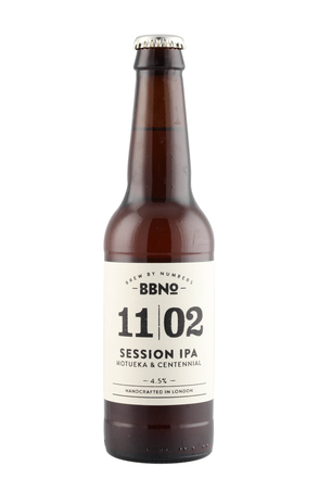 BBNo. 11|02 Session IPA (M&C) image