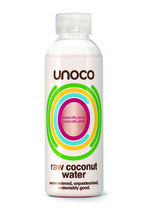 Unoco coconut water image
