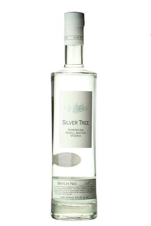Silver Tree Vodka image