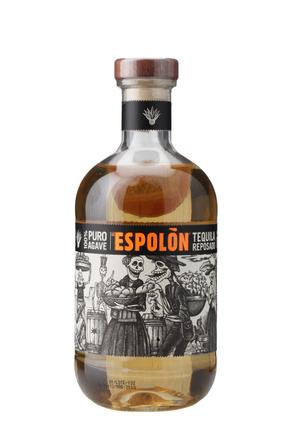 El Espolon Reposado Tequila image