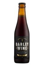 Shepherd Neame & Sigtuna Barley Wine