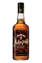 Jim Beam Maple image