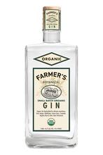 Farmer's Organic Gin image
