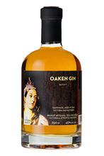 Victoria Oaken Gin image