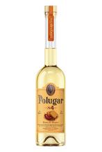 Polugar No.4 Honey & Allspice