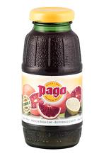 Pago Blood Orange & Lime Drink