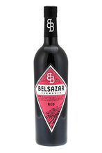 Belsazar Vermouth Red image