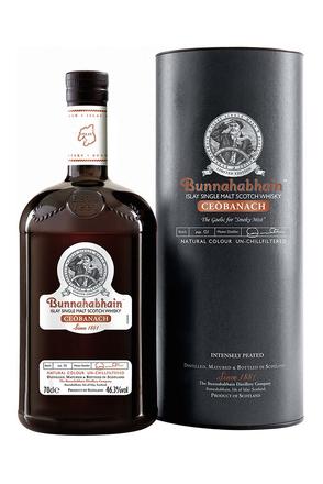 Bunnahabhain Ceobanach image