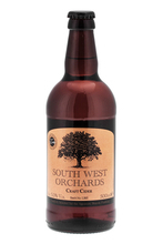 South West Orchards Craft Cider image