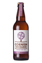 Cornish Orchards Vintage Cider 2011