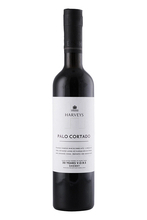 Harveys Palo Cortado VORS image