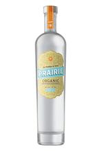 Prairie Organic Vodka 2008