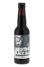 BrewDog Libertine Black Ale image