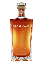 Mortlach Rare Old image