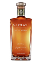 Mortlach Special Strength