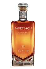 Mortlach 18 Year Old image