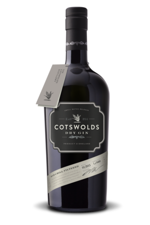Cotswolds Dry Gin image