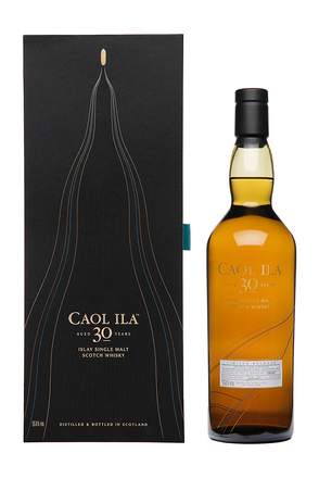 Caol Ila 30 Year Old Distilled 1983 image