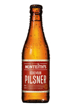 Monteith's Bohemian Pilsner image