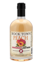 Rock Town Arkansas Peach Lightning