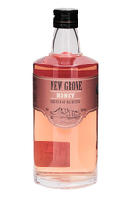New Grove Honey Liqueur of Mauritius