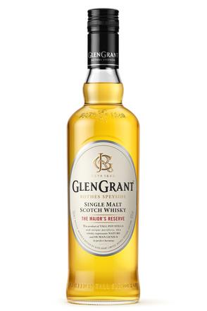 Glen Grant The Major's Reserve image