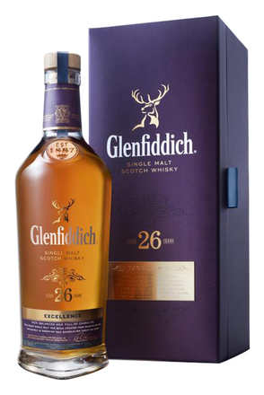 Glenfiddich Excellence 26 Year Old image