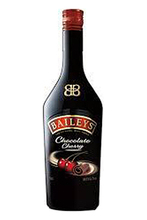 Baileys Chocolate Cherry Irish Cream