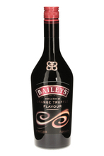 Baileys Orange Truffle