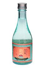Junmai ginjō sake