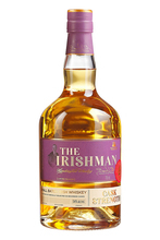 The Irishman Cask Strength image
