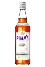 Pimm's No. 6 Vodka Cup image