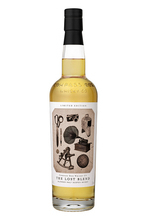 Compass Box Whisky The Lost Blend image