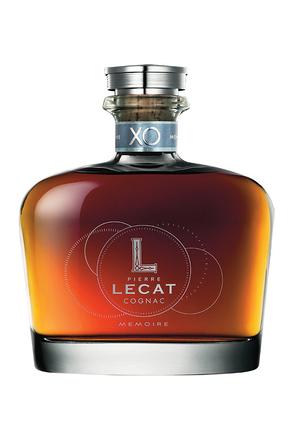 Pierre Lecat Memoire XO