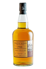 Wemyss Malts Lemon Cheesecake Invergordon 1988 image