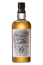 Craigellachie 19 Year Old